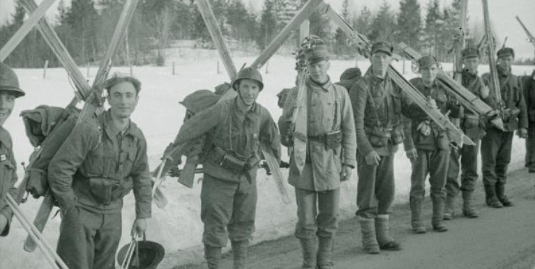 військові-на-лижах