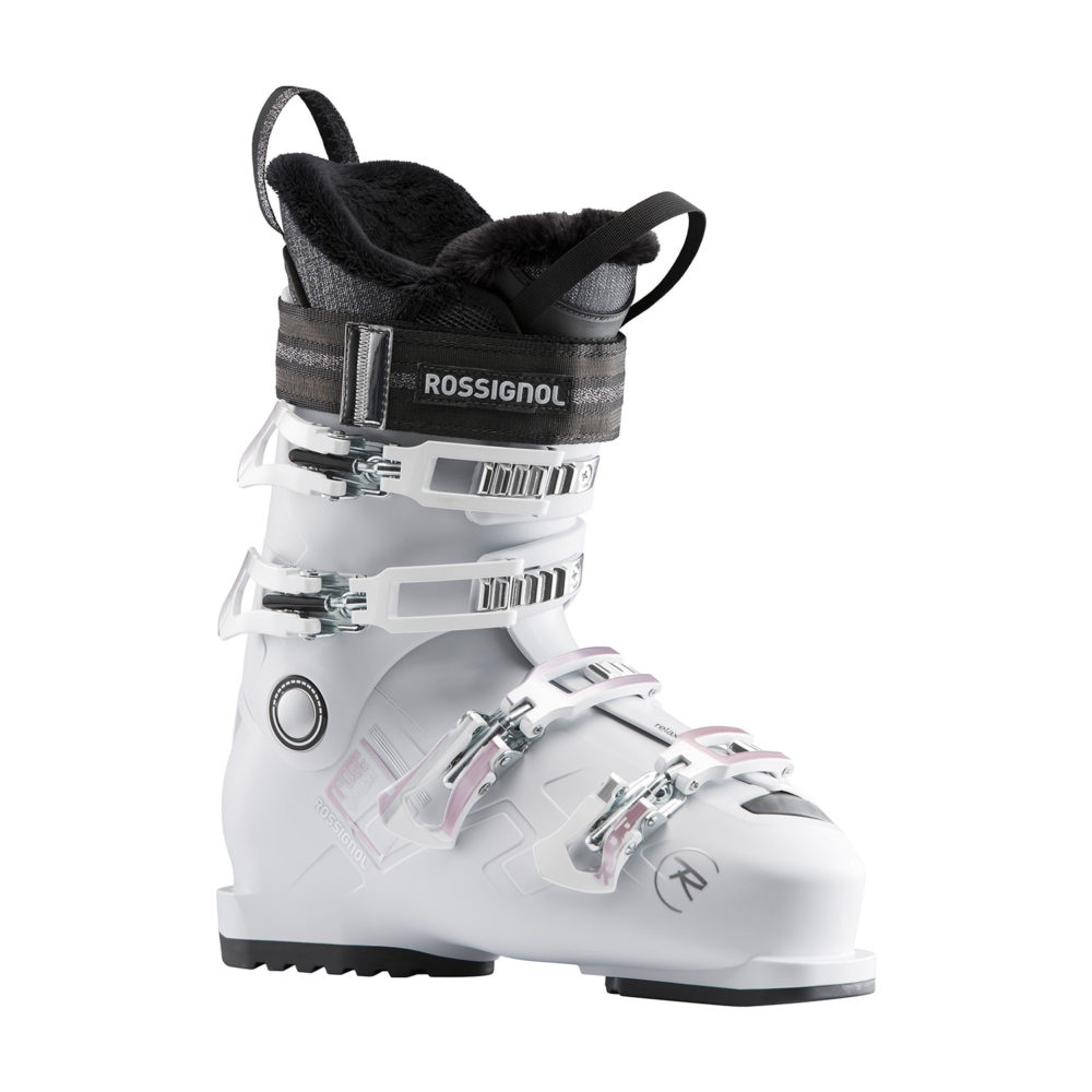 Черевики ROSSIGNOL Pure Comfort 60 (white grey) 37a6be9568a30